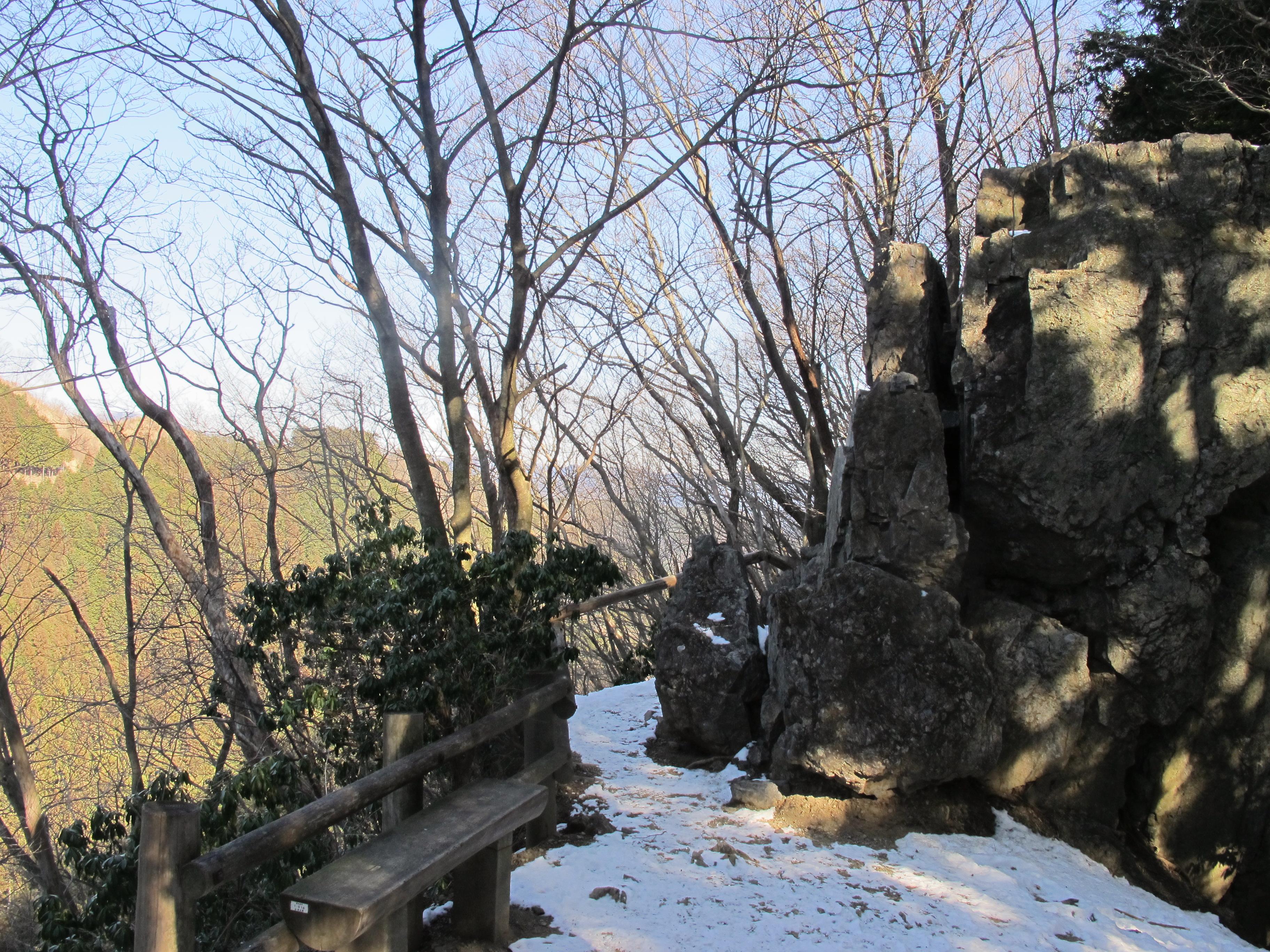 棒ノ嶺 – 登山、山歩き、夫婦くるま旅のブログ